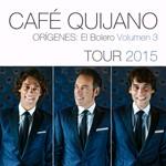 Concierto Café Quijano Granada