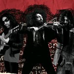 Ara Malikian - From Bach to Radiohead