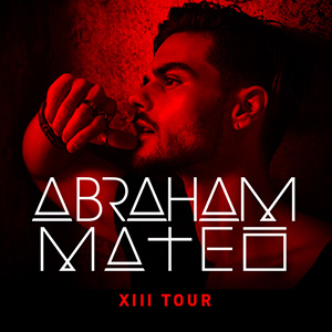 Abraham Mateo - Are You Ready TOUR