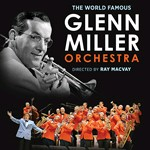 Glenn Miller Orchestra directed by Ray McVay