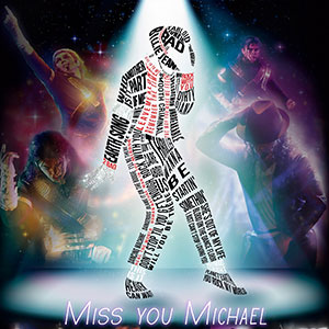 Michael Reloaded - The best tribute
