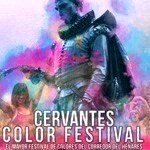 Cervantes Color Festival