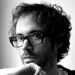 James Rhodes - Fire on all sides Tour