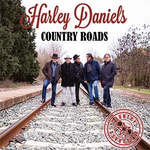 Harley Daniels - Country Roads
