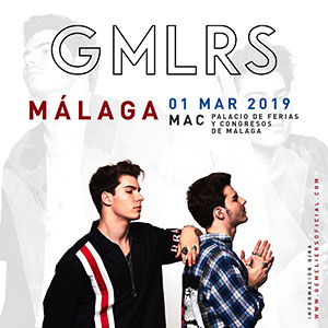 Gemeliers - Stereo Tour