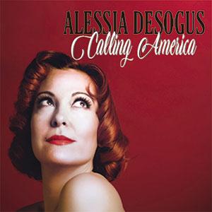 Alessia Desogus - Calling America
