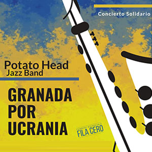 Potato Head Jazz Band - Stompin' Around