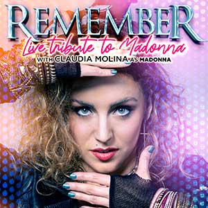Remember - Live Tribute to Madonna