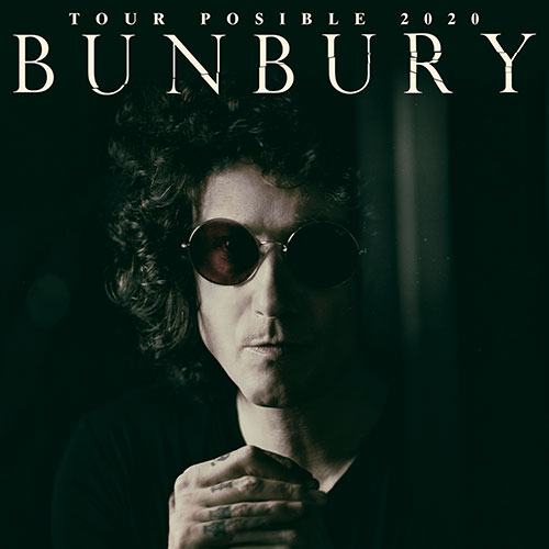 Bunbury - Tour Posible 2020