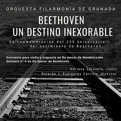 Beethoven, un destino inexorable