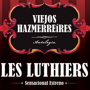Les Luthiers - Lutherapia