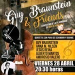 Guy Braunstein & Friends